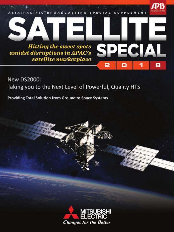 Satellite Special 2018