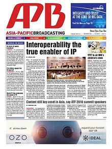 Asia-Pacific Broadcasting (APB)