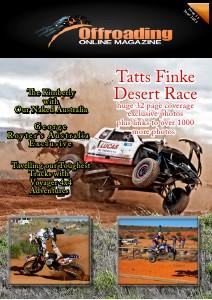 Offroading Online Magazine Issue 13