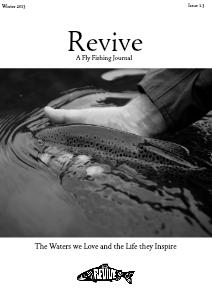 (Volume 1. Issue 3. Winter 2013)