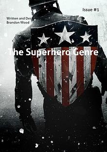 The Superhero Genre