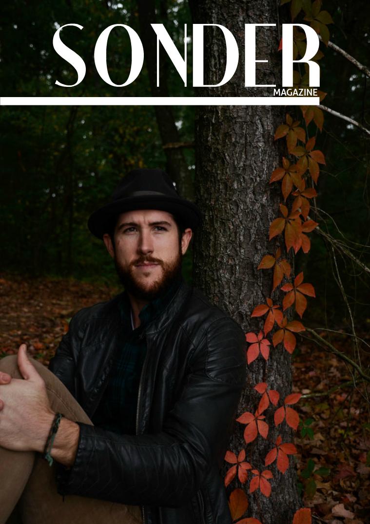 SONDER Fall/Winter 2016