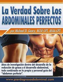 LA VERDAD SOBRE LOS ABDOMINALES PERFECTOS PDF GRATIS
