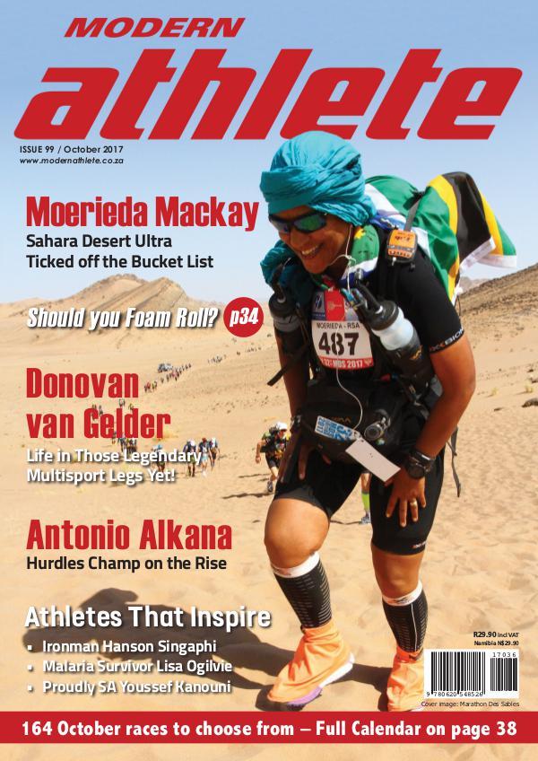 Issue 99, October 2017