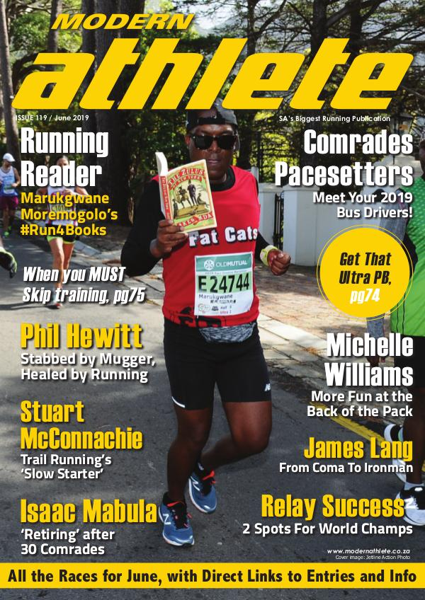 Issue 119, June 2019
