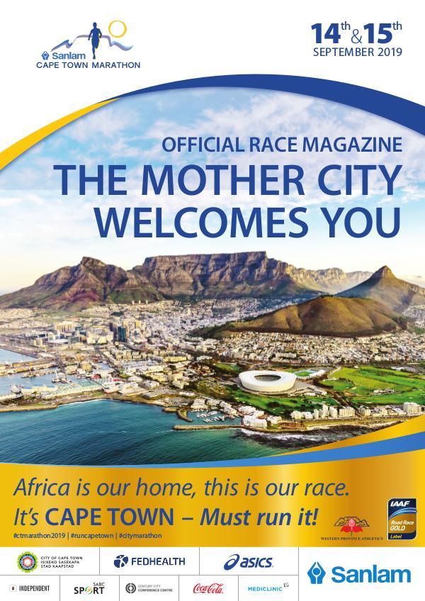 Cape Town Marathon Digimag Sanlam Cape Town Marathon