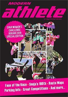 Spar Women's Race Digimag