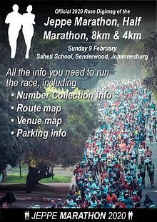 Jeppe Marathon Digimag