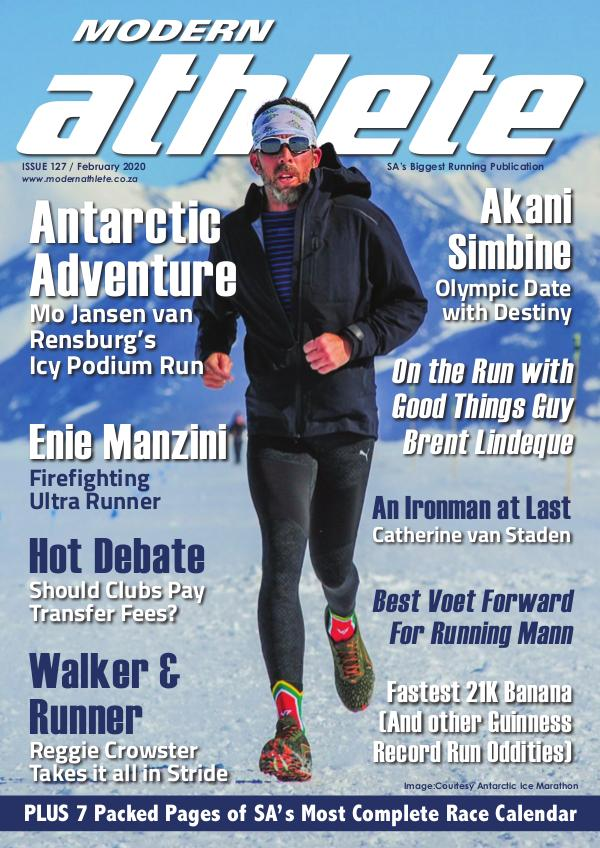Issue 127, February 2020