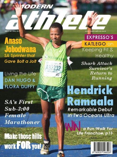 Issue 58, May 2014