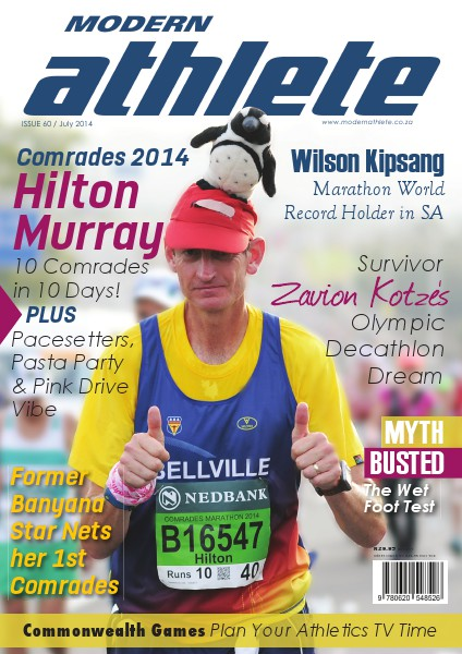 Issue 60, July 2014