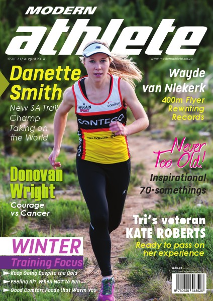 Issue 61, August 2014
