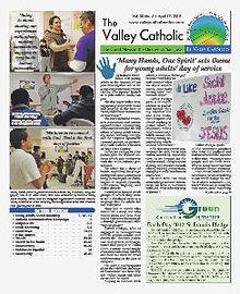 The Valley Catholic