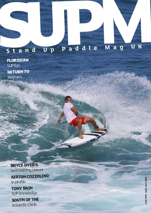 SUP Mag UK June 2017 issue 13