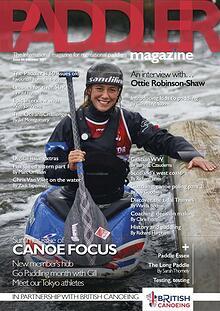 The Paddler Magazine