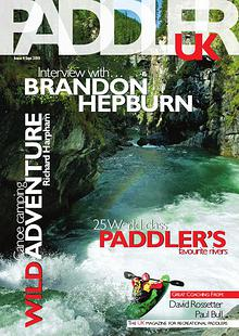 The PaddlerUK magazine