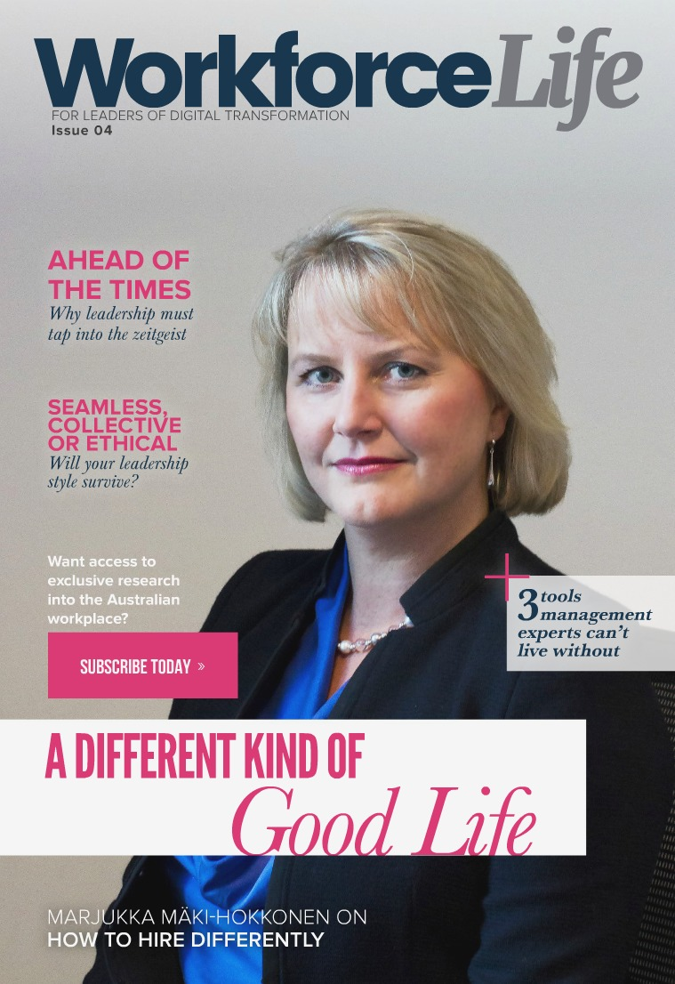 Workforce Life Issue 04
