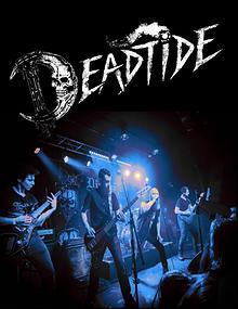 Deadtide Electronic Press Kit