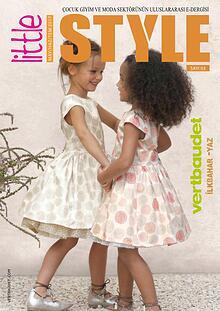 Little Style Magazine   ÇOCUK.MODA.TREND