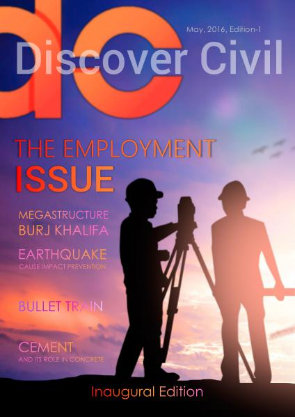 Discover Civil may