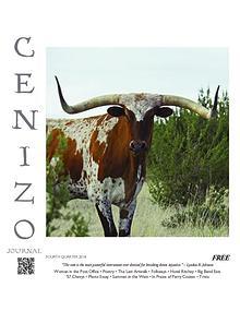 Cenizo Journal