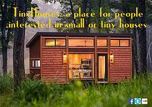 Tiny house movement