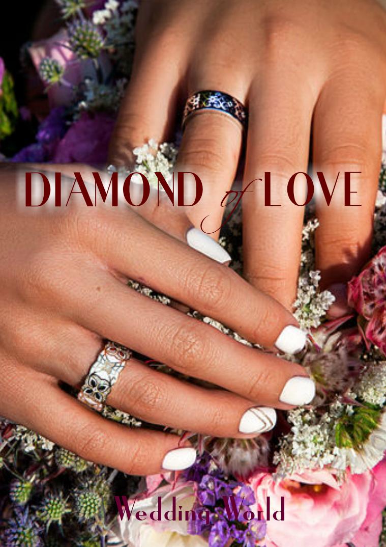 Wedding World DIAMOND of LOVE