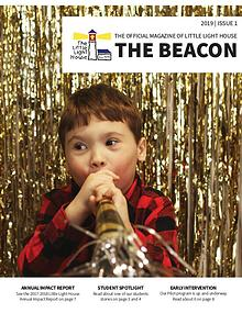 The Beacon 2019 | Issue 1