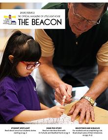 The Beacon 2019 | Issue 2