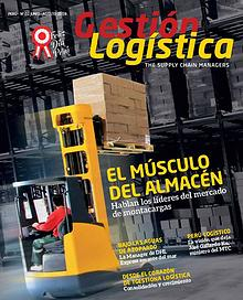 "REVISTA GESTION LOGISTICA ""The Supply Chain Managers"" - PERU"