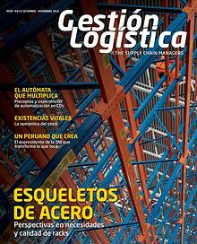 """REVISTA GESTION LOGISTICA """"The Supply Chain Managers"""" - PERU"""