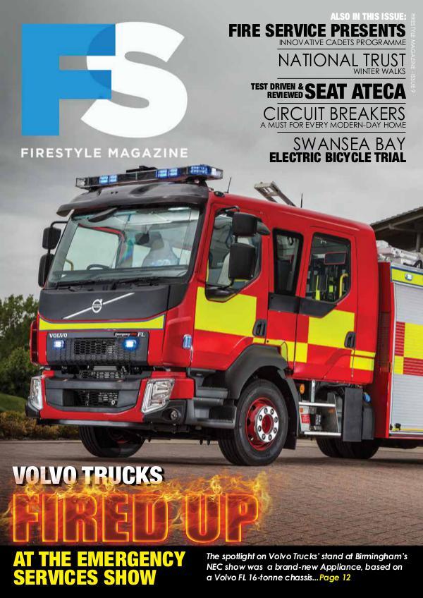 Issue 9 - Autumn 2017