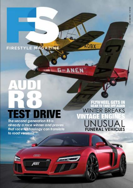 Issue 2 - Winter 2015