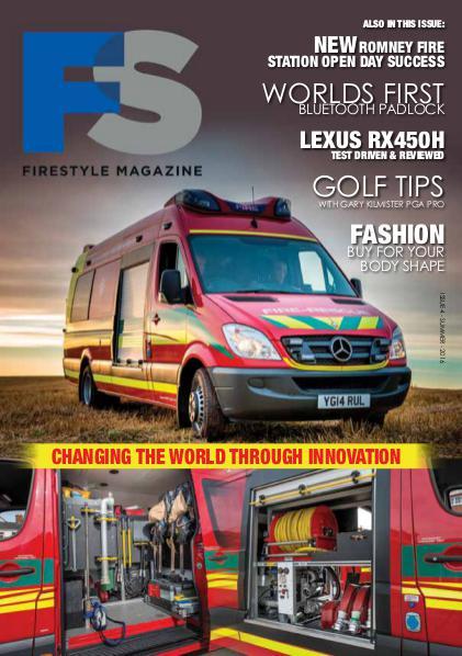 Issue 4 - Summer 2016