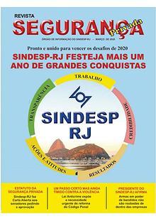 Revista SindespRJ - Março 2020