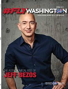 #FlyWashington Magazine