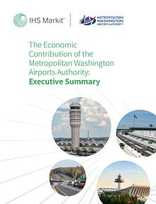 The Economic Contribution of the MWAA