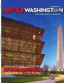#FlyWashington Magazine