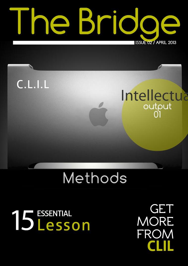 CLIL volume 1