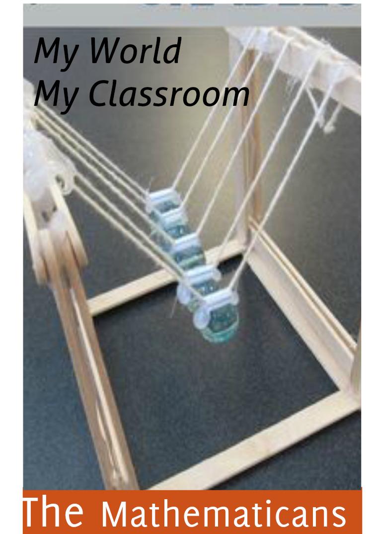 My World My Classroom edition2