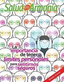 Revista Salud en Armonía
