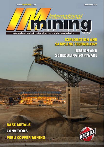 International Mining - February 2016