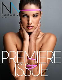 Native Max Magazine