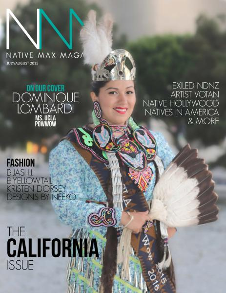 California Issue - July/August 2015
