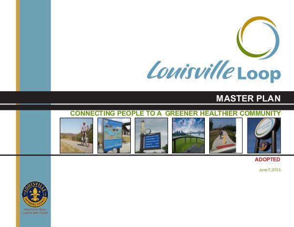 Louisville Loop Master Plan loopmasterplan_draft_041813sm_0