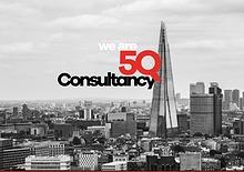 5Q Consultancy Brochure 2017