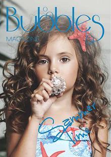 Bubbles Magazine