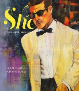 She Magazine June 2013