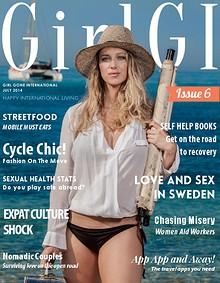 GirlGI   Girl Gone International