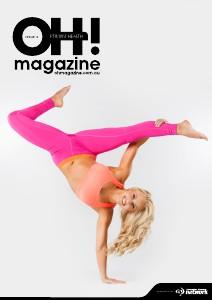 OH! Magazine - Australian Version October 2013 (Australian Version)